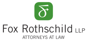 Fox Rothschild - Image: Fox Rothschild logo