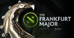 Frankfurt Major - Image: Frankfurt Major 2015 logo