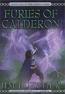 <i>Furies of Calderon</i>