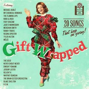 Gift Wrapped – 20 Songs That Keep on Giving!