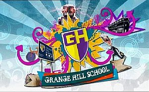 Grange Hill - 2008 titles
