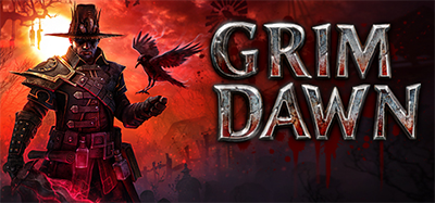 Picture of a game: Grim Dawn