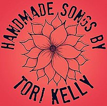 220px-Handmade_Songs_by_Tori_Kelly_Cover