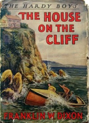 The House on the Cliff - Original 1927 edition