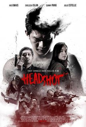 Headshot (2016 film)
