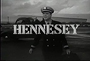Hennesey - Image: Hennesey title card
