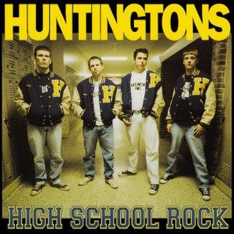 High School Rock - Image: Hunt hsr
