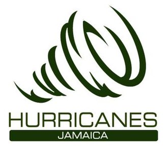 Hurricanes Rugby League - Image: Hurricanesrljamaica