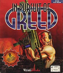 In Pursuit of Greed CD Cover.jpg