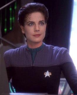 Jadzia Dax Fictional character