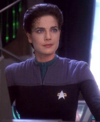 Jadzia Dax - Image: Jadzia Dax
