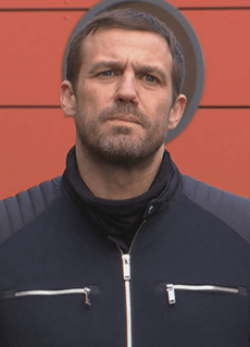 Warren Fox Fictional character from Hollyoaks