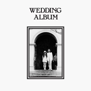 Wedding Album - Image: John Lennon albums weddingalbum