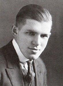 John Larson in 1921.jpg