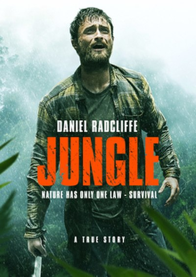 Picture of a movie: Jungle