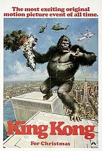 King Kong (1976) 200px-King_kong_1976_movie_poster