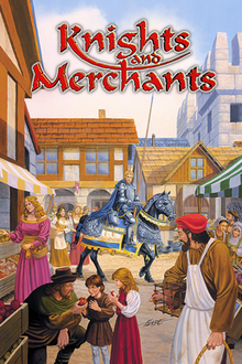Knights and Merchants - The Shattered Kingdom Coverart.png
