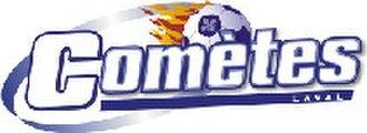 Laval Comets - Image: Lavalcomets