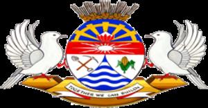 Lejweleputswa District Municipality - Image: Lejweleputswa Co A
