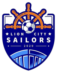 https://upload.wikimedia.org/wikipedia/en/thumb/6/6c/Lion_City_Sailors_FC_Emblem.png/200px-Lion_City_Sailors_FC_Emblem.png
