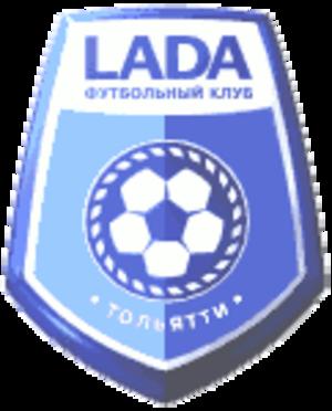 FC Lada-Togliatti - Club logo