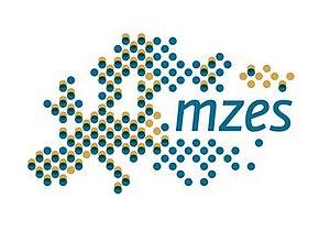 Mannheim Centre for European Social Research - Image: MZES Mannheim
