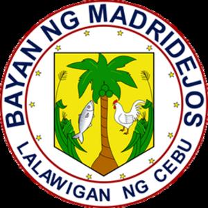Madridejos, Cebu
