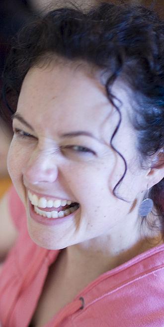 Maryke Hendrikse - Hendrikse in 2007