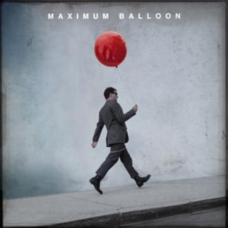 Maximum Balloon - Image: Maximum Balloon (album)