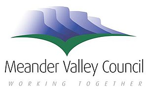 Meander Valley Council, Tasmania - Image: Meander Valley Council Logo