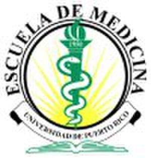 University of Puerto Rico School of Medicine - Image: Med school upr