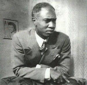 Melvin B. Tolson - Melvin B. Tolson