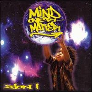 Mind over Matter (Zion I album) - Image: Mindovermatter