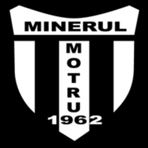CS Minerul Motru - Image: Minerul Motru logo