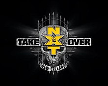 NXT TakeOver New Orleans Logo.jpeg