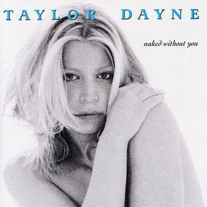 Naked Without You (album) - Image: Naked Without You (album) cover