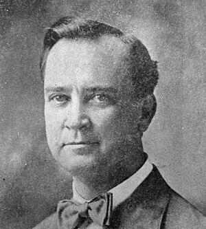 Nathan Bedford Forrest II - Nathan Bedford Forrest II, 1918.