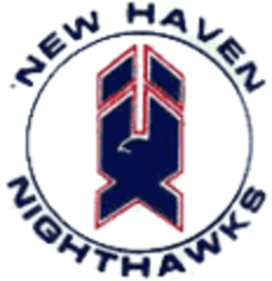 New Haven Nighthawks - Image: New Haven Nighthawks