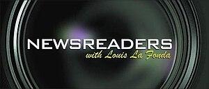 Newsreaders - Image: Newsreaders