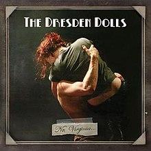 """Résultat de recherche d'images pour """"NO, VIRGINIA THE DRESDEN DOLLS CD"""""""