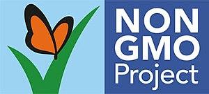 The Non-GMO Project - Image: Non GMO Project