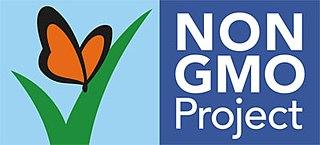 The Non-GMO Project non-profit organization