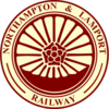 Northampton & Lamport Railway Logo Official.png