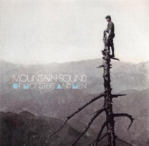 """Mountain Sound - Image: Of Monsters and Men """"Mountain Sound"""""""