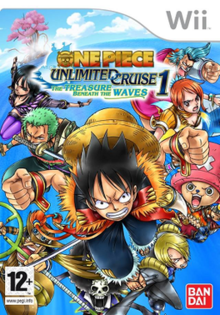 One Piece Unlimited Cruise Episode 1 cover.png