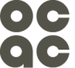Oregon College of Art and Craft - Image: Oregon College of Art Craft logo