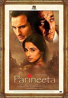 <i>Parineeta</i> (2005 film) 2005 film by Pradeep Sarkar