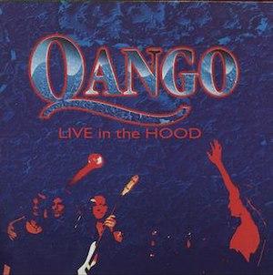 Qango (band) - Live in the Hood
