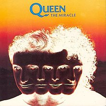 Queen The Miracle (single).jpg
