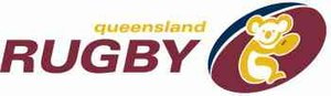 Queensland Rugby Union - Image: Queensland rugby
